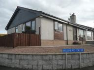 3 bed semi detached home for sale in Hillhead Drive, Ellon...
