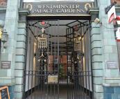 3 bedroom Flat to rent in ARTILLERY ROW, London...