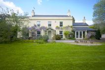 6 bedroom Detached property for sale in Hannay Road, Cheddar...