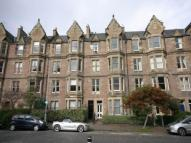 3 bed Flat to rent in Warrender Park Road ...