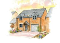 4 bedroom Detached home for sale in Hook Norton, Oxfordshire