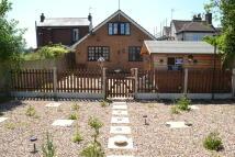 4 bedroom Detached Bungalow in Lentons Lane...