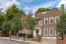 Detached house for sale in Gisiana House, Frognal...