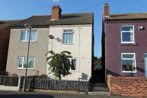 2 bedroom semi detached house for sale in Charlesworth Street S44...