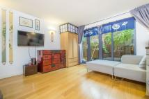 Flat for sale in Star Road, London W14