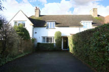 Breech Lane Terraced house for sale