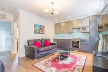 3 bedroom Flat in Crawford Street...