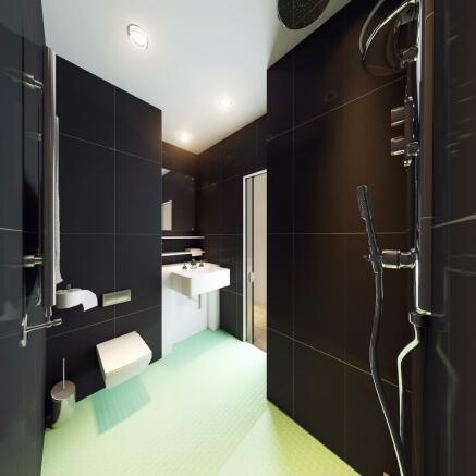 vh bathroom
