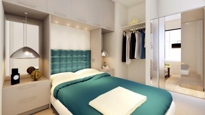 vh bedroom 1
