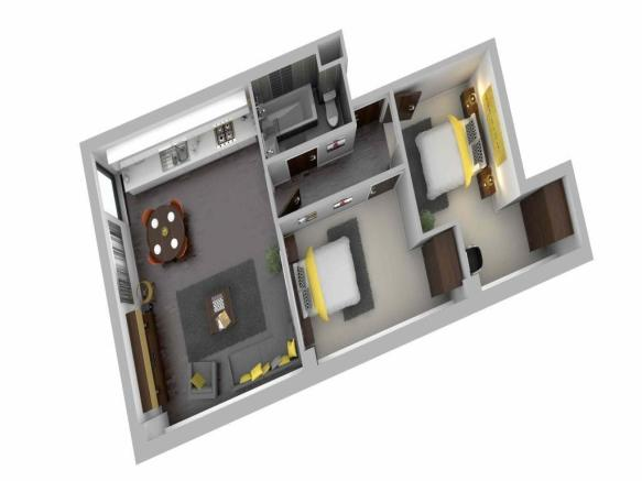 grovehouse floorplan