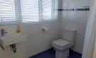 First Floor Wet Room