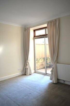 Earls Court Bedroom
