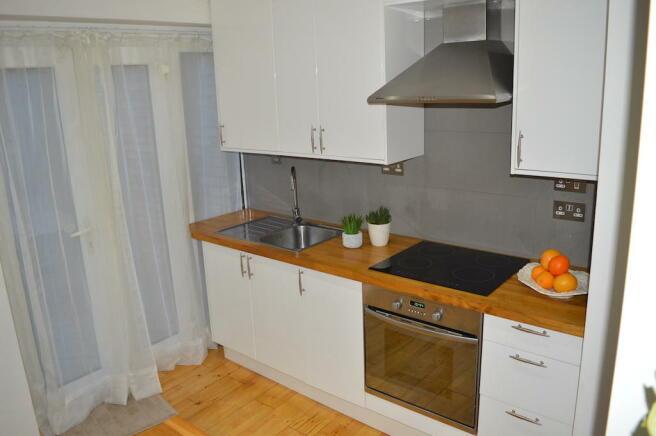 Templewood Kitchen
