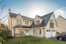 Detached house in 11 Cleuch Avenue...