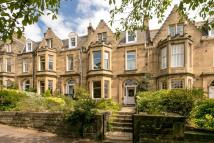 Flat in 19/3 Murrayfield Avenue...