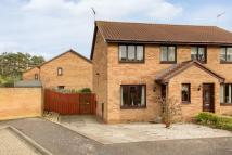 3 bed semi detached home for sale in 15 Kirk Park, Dunbar...