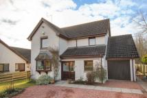 Detached home for sale in 39 Long Cram, Haddington...