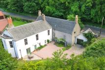 Detached house for sale in Innerwick House...