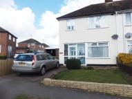 semi detached property in Pinhill Road, Banbury...