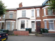 4 bed Terraced property to rent in Hugh Road, Coventry...