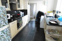 1 bed Terraced home to rent in Marlborough Road...