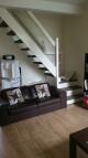 Terraced house in Gleave Road, Birmingham...