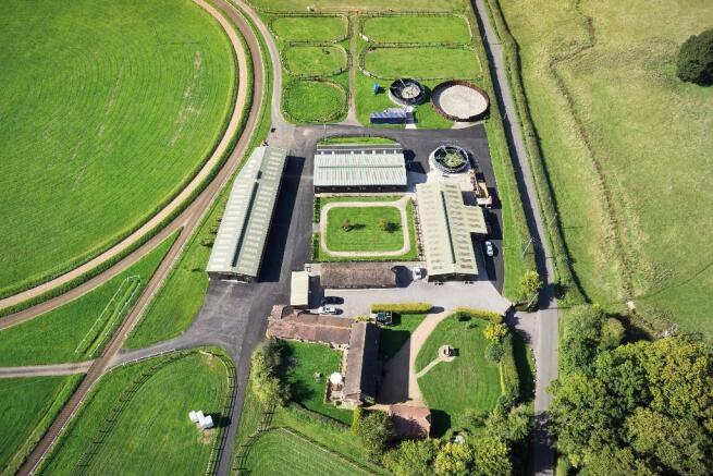 Robins Farm
