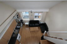Flat in Aldgate East, London