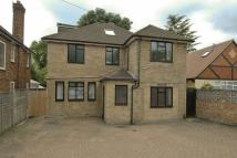 Detached home for sale in Uxbridge Road, Uxbridge
