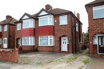 3 bed semi detached property to rent in Torrington Drive, Harrow