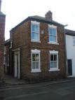 Terraced home to rent in Mill Lane, Norton...