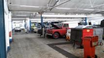 property to rent in Chadwell Heath Industrial Park , Kemp Road, Dagenham, RM8