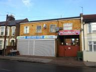 Commercial Property in Plashet Road,  London...