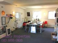property to rent in 3rd floor office Alie Street,  London, E1