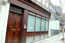 property to rent in Alie Street, 2nd Floor Front Office, London, E1