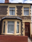 property to rent in Alfred Street, Cardiff, CF24 4TY