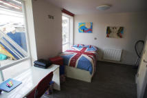Apartment to rent in Alwyn Court, Cardiff ...