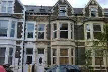 Apartment to rent in Roath, Cardiff, CF24