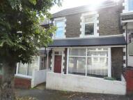 Hilda Street House Share