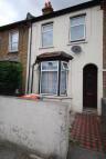 4 bedroom Terraced home in Derby Road, London, E7