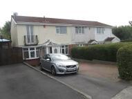 Terraced property in Gellifawr Road...