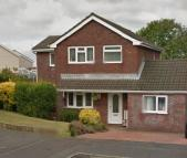 Detached house for sale in Delfan, Swansea SA6