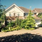 5 bed Detached home in Castley Road...