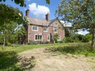 Horsepark Lane Farm House for sale