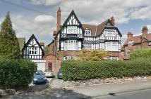 Detached house for sale in Handsworth Wood Road...