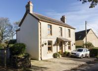 4 bedroom Detached property for sale in Whitland...
