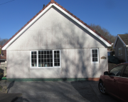 Detached Bungalow in Afan Valley Road...