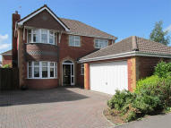 4 bed Detached home in CAMBRIAN GROVE, Cardiff...