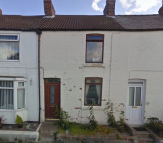 2 bed End of Terrace house in NORTH TERRACE, Loftus...
