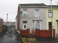 3 bed End of Terrace property for sale in LAKEFIELD ROAD, Llanelli...